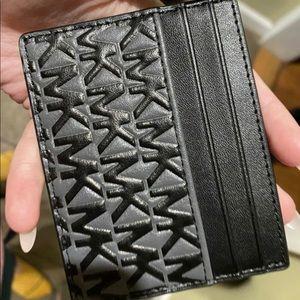MK card holder brand new